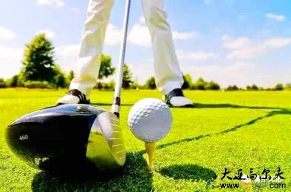金普新区杯外资企业高尔夫邀请赛